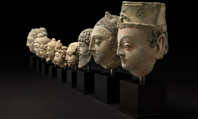 British Museum announces return of looted Iraqi and Afghan artefacts