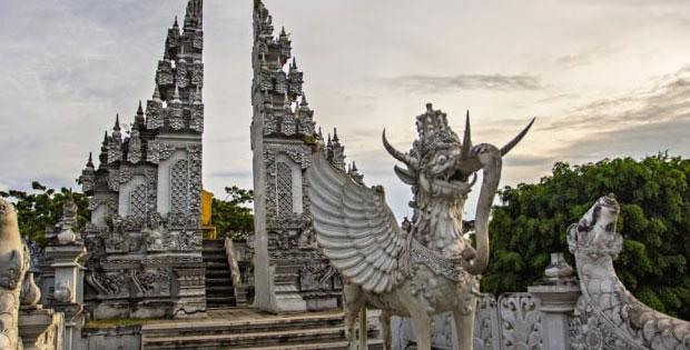 Kerajaan Hindu di Indonesia Beserta Sejarahnya