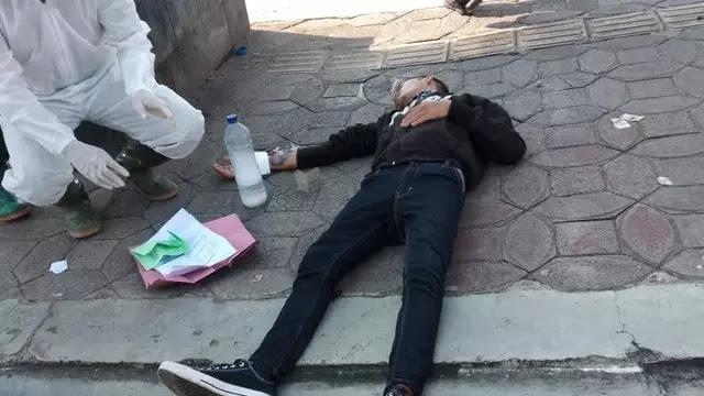 Pria di Blora Nekat Minum Deterjen Karena Ditolak Pulang Keluarga Yang Takut Corona