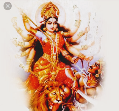 Maa Durga Puja Navratri Image Wallpaper Photos Pics Pictures Free HD Download