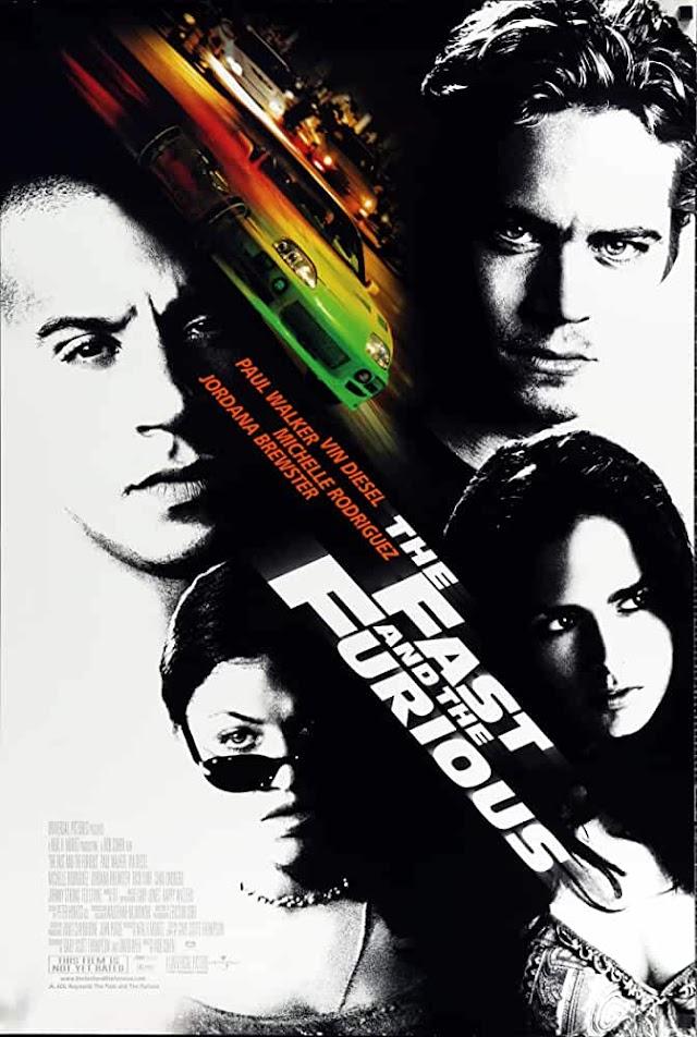 1 The Fast And The Furious 2001 x264 720p Esub BluRay Dual Audio English Hindi Sadeemrdp GOPI SAHI
