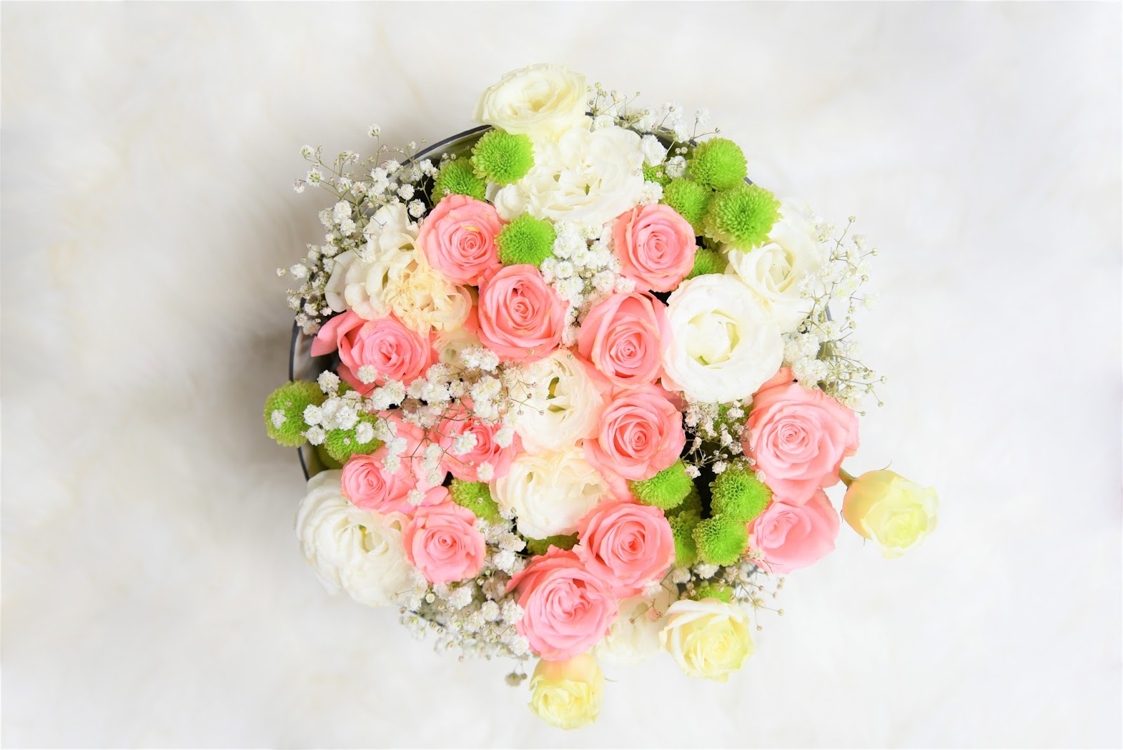 Chloe Wl Fresh Blooms From Floral Garage Sg