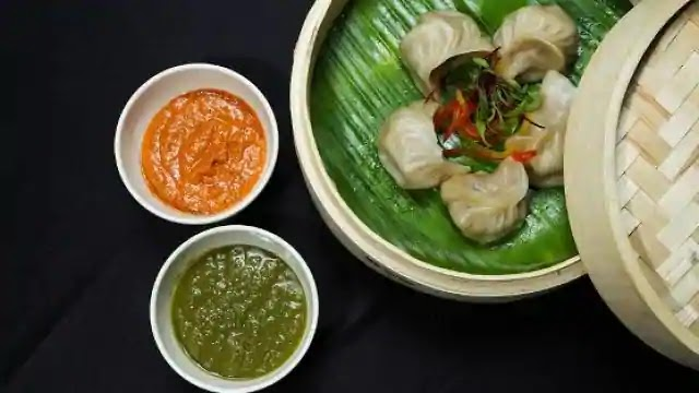 How to make panner tikka momos recipe