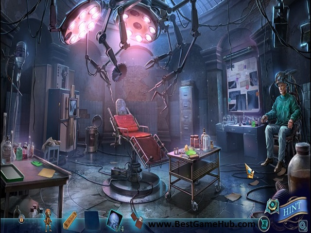 Mystery of the Ancients 8 No Escape Full Version Download