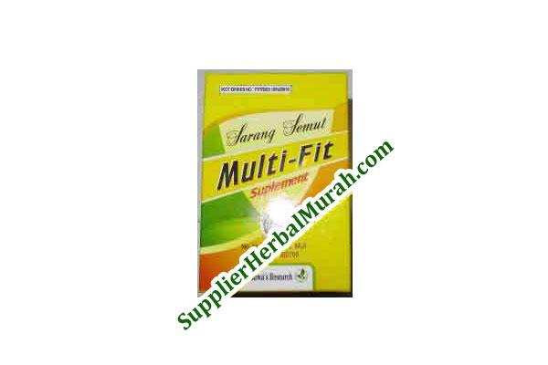 Sarang Semut Multifit MURNI