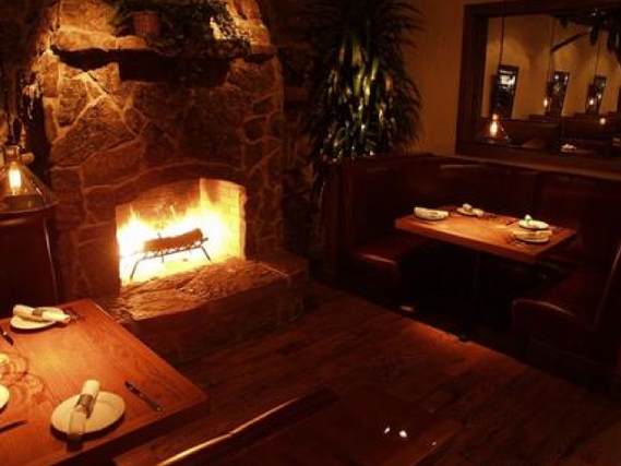 Dallas Foodie Reviews: 10 Cozy Fireplace Restaurants and Bars in ...