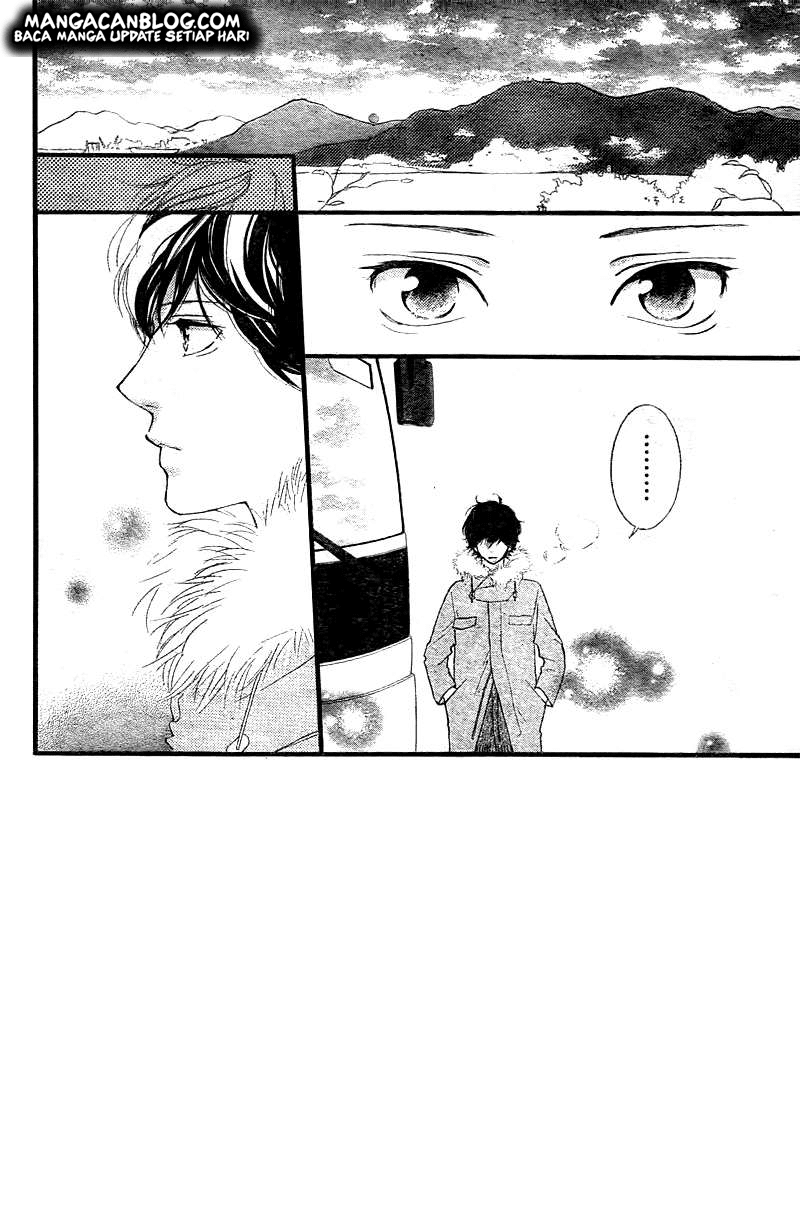 Ao Haru Ride Chapter 39-3