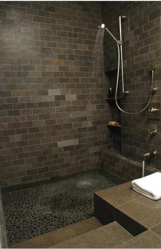 The Reno Coach Passive House Project in Toronto: Bathroom ...