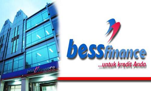 Lowongan Kerja 2018 Pekanbaru, PT. BESS Finance