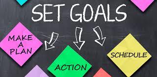 كيفية تحديد الأهداف وتحقيقها بنجاح