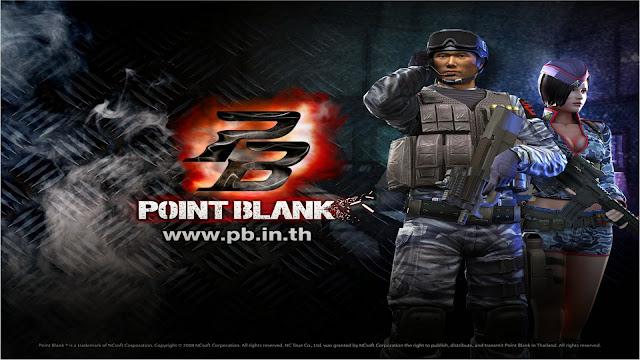 Wallpaper Point Blank HD