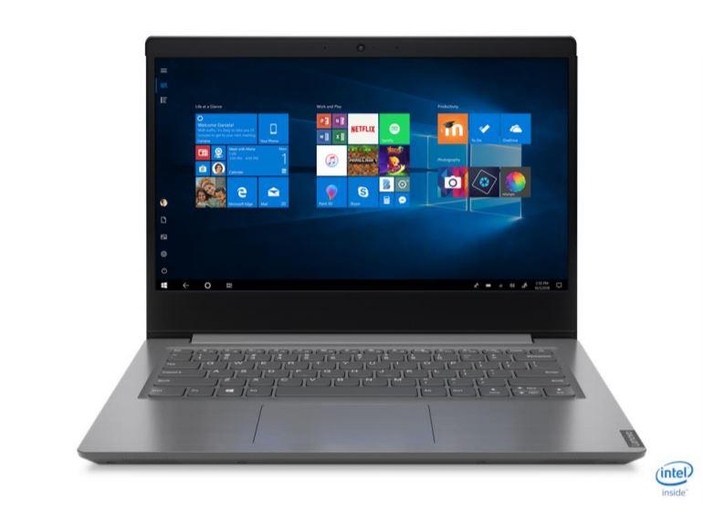 Lenovo V14 IIL, Laptop Bisnis Murah 2020 Bertenaga Intel Core i5 Ice Lake