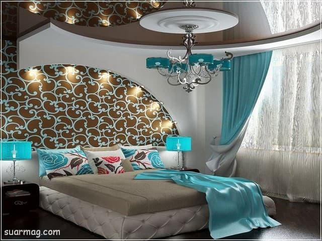 جبس بورد غرف نوم 5 | Bedrooms Gypsum Board 5