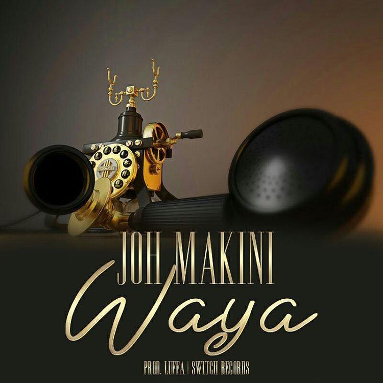 Image result for joh makini waya