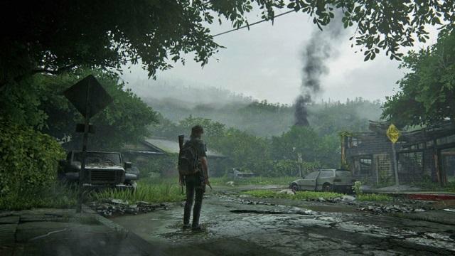 The Last of Us/Naughty Dog/Reprodução