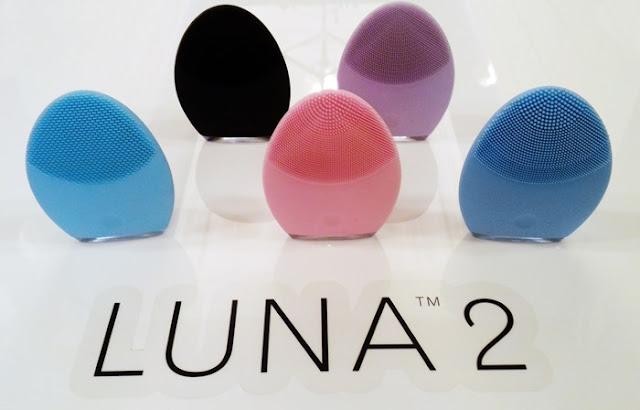 Foreo-Luna-2-modelos