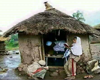 Jangan Sedih Karena Miskin, Jangan Bangga Karena Kaya