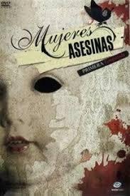 Mujeres Asesinas Temporada 1×19