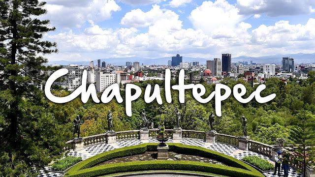Es un parque urbano de Ciudad de México con un inmenso espacio verde, el más grande en su tipo de América Latina y uno de los más amplios del hemisferio occidental, con un área total de 678 hectáreas.