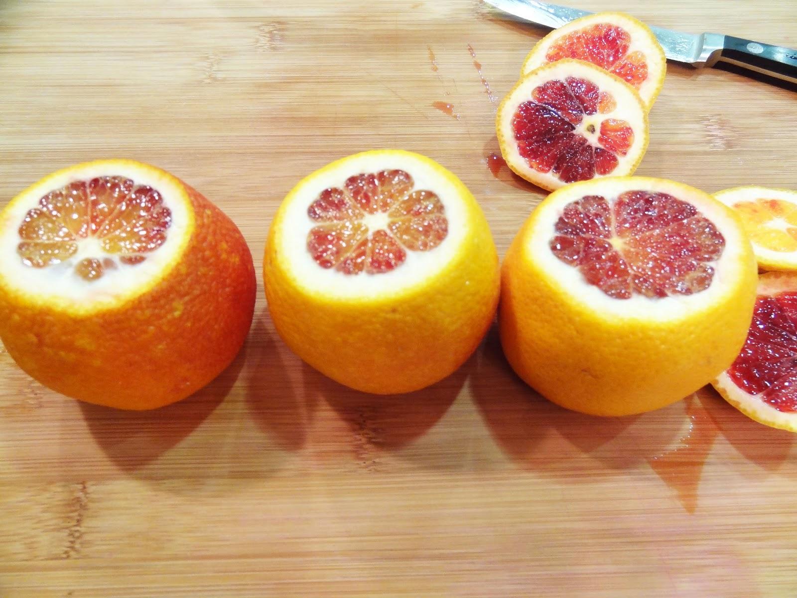 Blood Orange Cake Smitten Kitchen