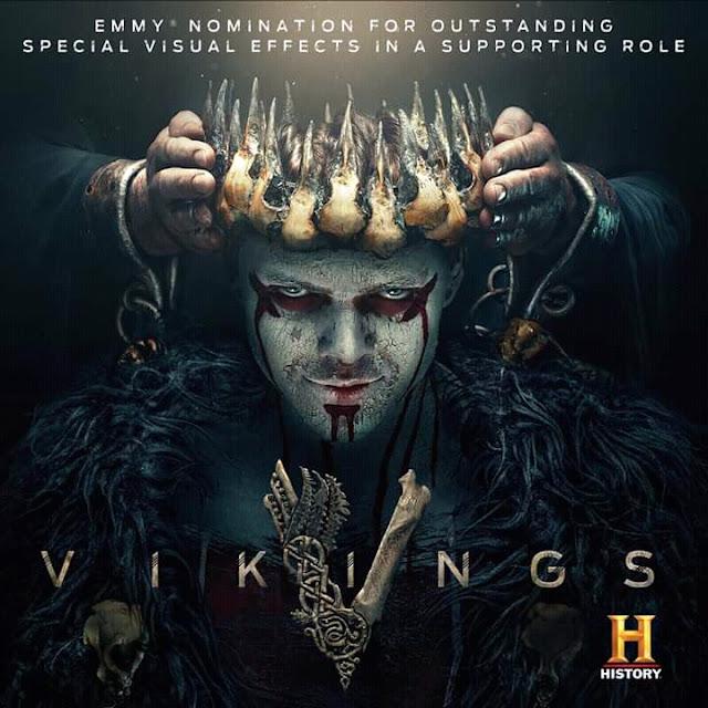 Vikings Season 7: Viking Season 7 Download In Hindi and More details.