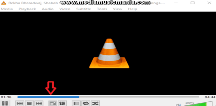 How to Convert Audio Video Files to VLC Player