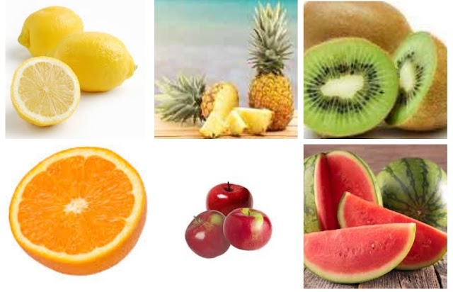 6 Powerful Fruits You Should Eat Always