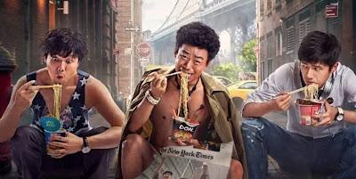 Detective Chinatown 2 2018 Sinopsis Film China Salisseu