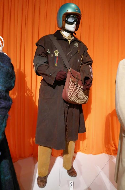 Michael McKean Good Omens Shadwell costume
