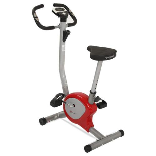 Powermax Fitness BU 200 Exercise Upright Bike