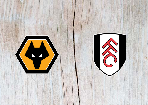 Wolves vs Fulham - Highlights 4 May 2019