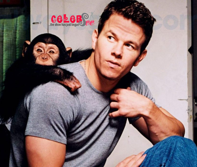 Mark Wahlberg Nude Photos