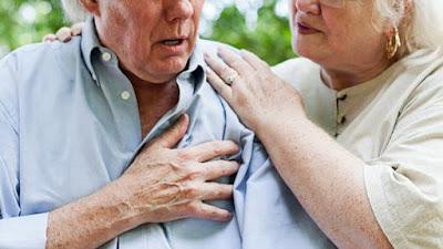 الأمراض القلبية الوعائية: