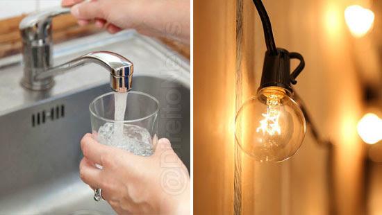 projeto garante agua luz 60 dias