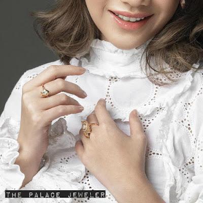 cincin emas