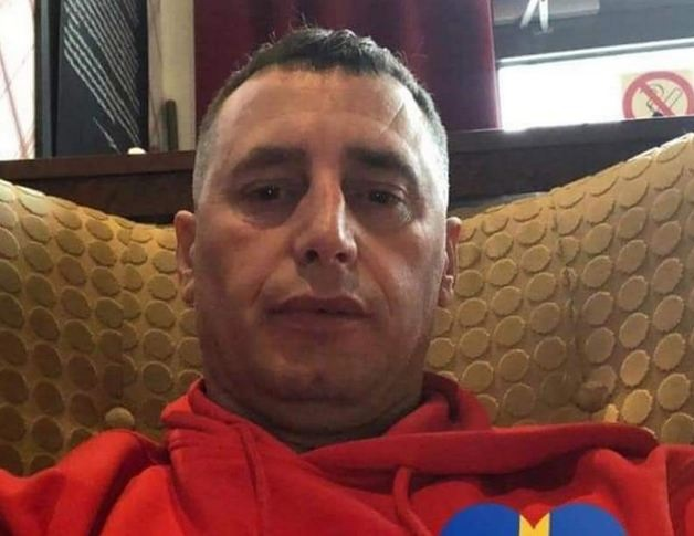 The Albanian Sokol Sulaj stabbed by Russians in Sweden