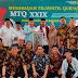 Plt Asisten 1 Yudi Herzandi Tutup MTQ, Bayung Lencir Juara Umum