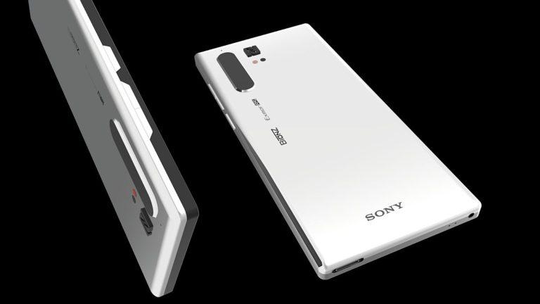 Usung Snapdragon 865, Sony Xperia Terbaru Bakal Saingi iPhone 11