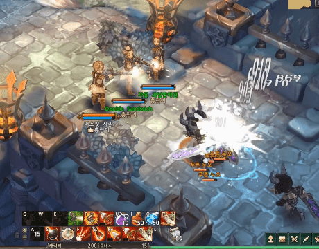 tree of savior musketerr