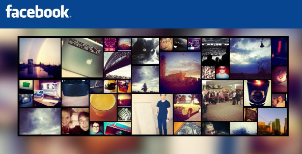 Facebook Cover Collage Maker