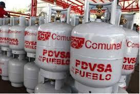 En Pdvsa reactivaron la Planta de Extracción Jusepín  para la distribución del gas comunal a la población