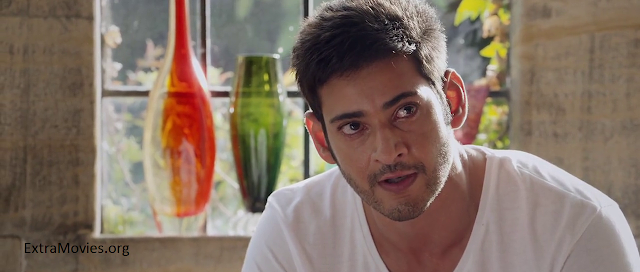 Ek Ka Dum (1 Nenokkadine) 2014 720p bluray hindi download