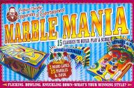 Professor Murphy Games Set Marble Mania