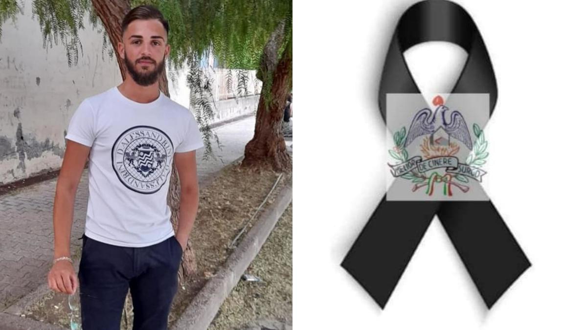 Incidente stradale Fiumefreddo morte Roberto Belpasso