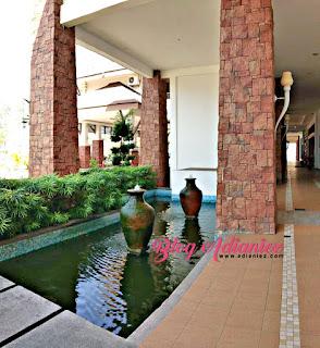 Bercuti ke Kelantan | Tok Aman Bali Beach Resort