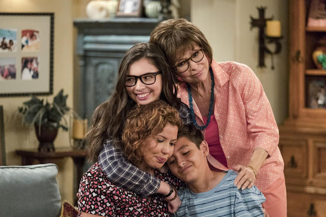 'One Day At A Time' renewed for Season 3 on Netflix