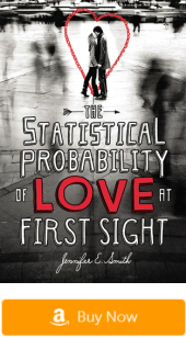Books like the fault in our stars: The Statistical Probability of Love at First Sight