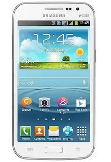 Full Firmware For Device Galaxy Win GT-I8550E