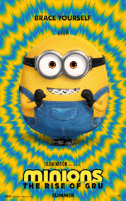 Minions The Rise of Gru 2021 Budget, Star Cast, Reviews, Story & Wiki