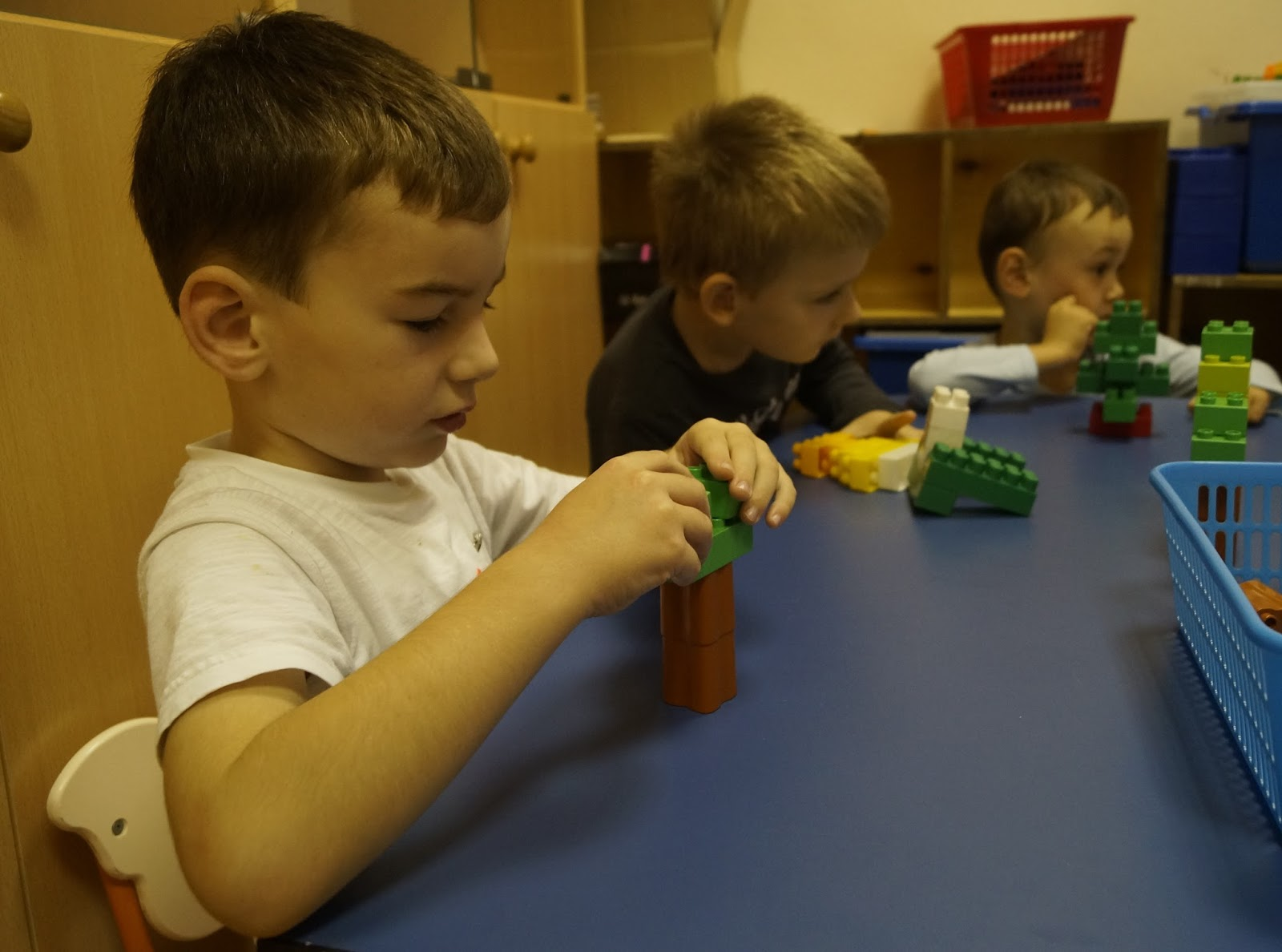 Поиграем В Лего Группа -1887